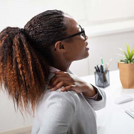 Chiropractic Roswell GA Shoulder Pain Treatment