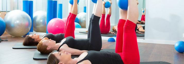 Chiropractic Roswell GA Pilates