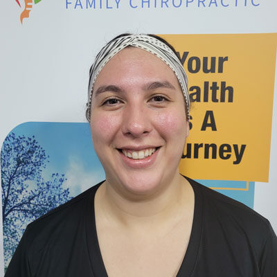 Chiropractor Roswell GA KEaly Olvera
